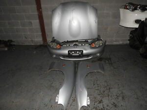 JDM 2001-2005 Mazda Miata MX5 Roadstar Front End Conversion Bump