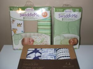 For sale - Baby Swaddle Me