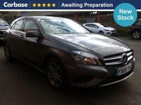 2015 MERCEDES BENZ A CLASS A180 CDI BlueEFFICIENCY Sport 5dr