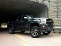 Suspension lift kits, Chev, Ford, Dodge, Toyota, Nissan, Jeep
