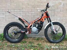 Beta Evo 300 4T 2012 Trials Bike