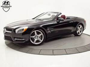 2014 Mercedes Benz SL ** 429 HP ** WOW SL550