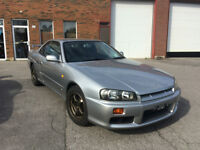 1999 Nissan Other Coupe (2 door)