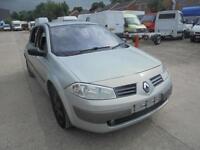 Renault MEGANE 1.6 EXPRESSION 5 DOOR - 2003 53-REG - 6 MONTHS MOT