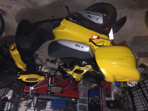 Scooter 50 cc 2006