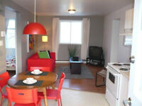Rigaud - meublé location court term - furnished short term