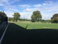 HOCKLEY (SOUTHEND) 5aside FOOTBALL LEAGUE