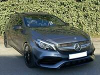 2016 (65) Mercedes A45 AMG + HUGE SPEC + AERO PACK + SPORTS EXHAUST +
