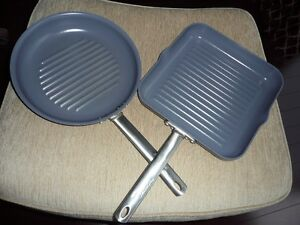 GRILLING PANS (NEW)