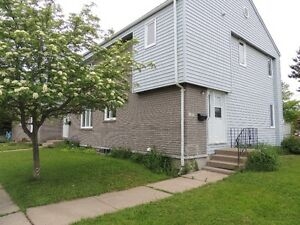3 Bedroom Duplex in Dieppe Available Immediately