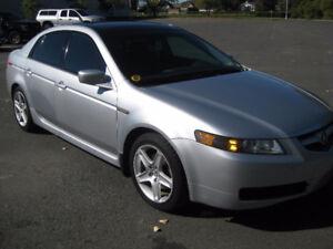Acura TL 2005 **Très propre**