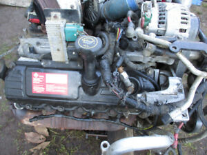 2005 -2007 Ford 6.0 diesel parts