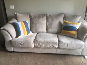 Couch For sale-Moving Sale