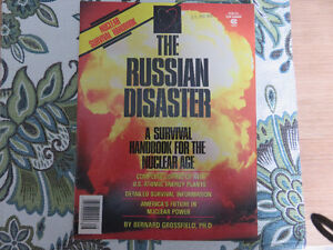 The Russian disaster