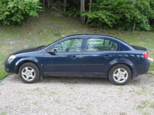 2008 Chevrolet Cobalt Berline