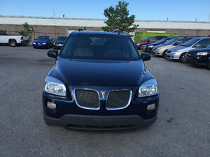 2006 Pontiac Montana. CERTIFIED,E TESTED,WARRANTY,NO ACCIDENT