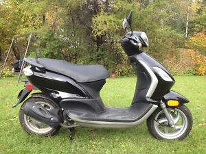 Scooter Piaggio Fly 50 4T 2010