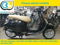 Piaggio Vespa Primavera 125 ABS E5 2020 125cc Scooter