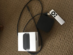 Apple TV(2nd Generation) with remote