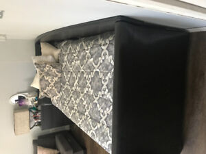 single bed without mattress sale