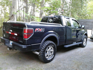 2014 Ford XTR F150 4x4 for sale