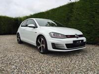 2014 14 VOLKSWAGEN GOLF 2.0 GTI PERFORMANCE 3D 227 BHP