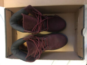 Timberland Boots - Never worn before