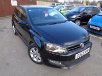 2013 Volkswagen Polo 1.2 ( 60ps ) Match Edition