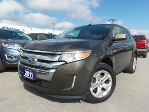 """2011 Ford Edge SEL 3.5l V6 """"AS IS"""""""