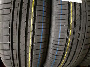 4 summer tires 245/45r18,245/50r18, 235/50r18,235/55r18 new
