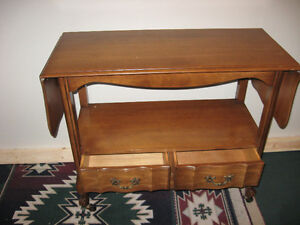 Buffet / Side Table (Vintage)