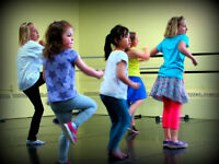 Singing and Dance Lessons for Kids