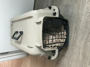 Pet Carrier and Luxury Pillow