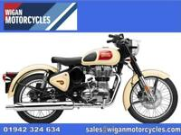 ROYAL ENFIELD BULLET 500EFI CLASSIC COMES WITH MANUFACTURERS WARRANTY