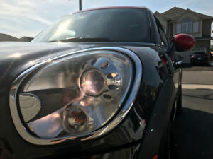 2014 MINI Cooper Countryman All 4 S - FULLY LOADED, 1ST OWNER