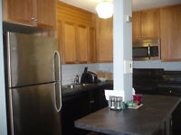 Modern 1-BR SEMI-FURNISHED Condo for Rent in City Park