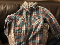 Kids shirt Age 4-5 little John rocha