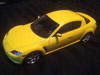 Diecast 1:18 rx-8 autoart RARE !!!!! Longueuil / South Shore Greater Montréal Preview