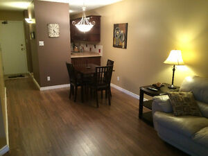 downtown 2 bedroom condo fully furnished - available Nov 1st Regina Regina Area image 3