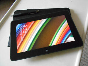 "Dell Latitude 10-ST2e 10.1"" Tablet Windows8"