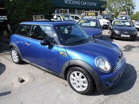 Mini Mini 1.4 ( Salt ) One 2008 IDEAL 1ST CAR LOW TAX/INSURANCE