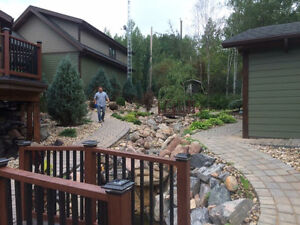 Landscaping,snow removal and more Strathcona County Edmonton Area image 3