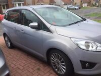 Ford C Max 2.0 diesel Automatic 7 seater