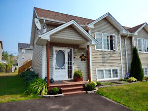 OPEN HOUSE Moncton North Semi Sunday 24th 2-4 M113464