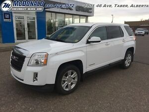 2011 GMC Terrain SLE-1   CLOTH! BLUETOOTH! REAR VISION CAMERA!