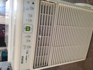 Chill out & sleep comfortably- 12,000 BTU Window Air Conditioner