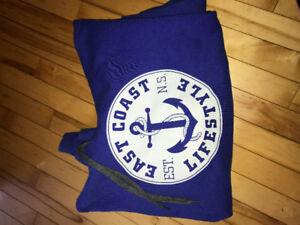 East Coast Lifestyle Original hoodie
