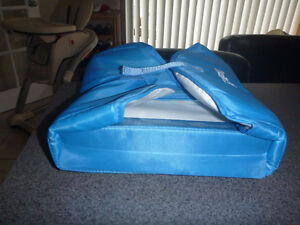 Safety 1st Bath Time Portable Travel Changer West Island Greater Montréal image 5
