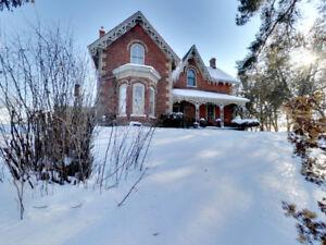 House for Sale! (2844 Governor's Road, Lynden, Ontario)