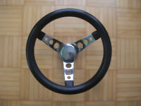 Grant Steering Wheel Marine Application Hub